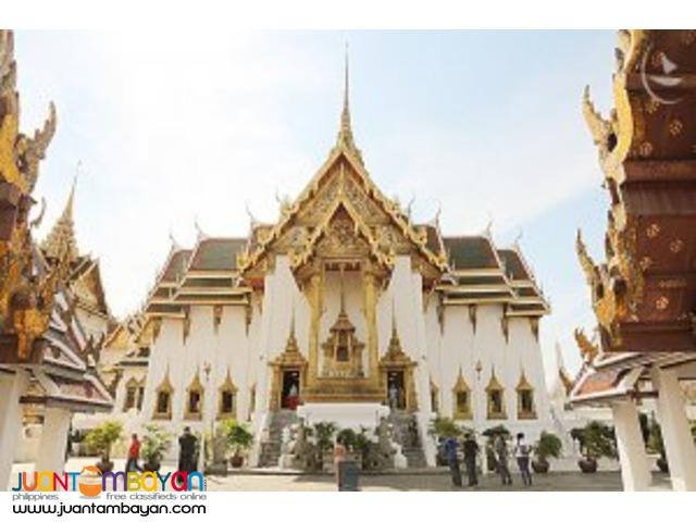 Bangkok tour package, 3 nights