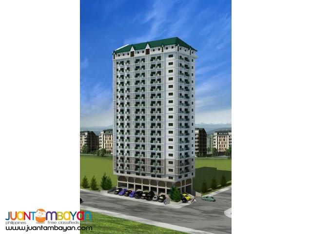 One Katipunan Residences Condominium Katipunan Q.C.