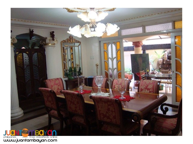 RUSH SALE!!! House in Loyola Grand Villas, Quezon City