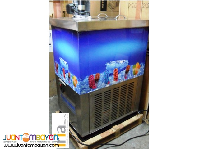 POPSICLE MACHINE (for BUSINESS)