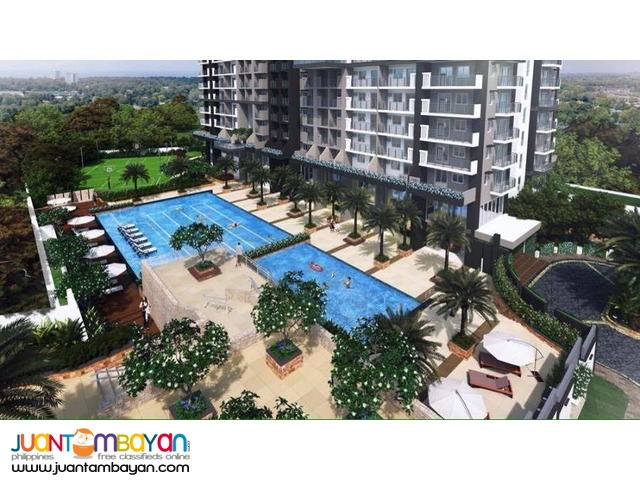 1Bedroom Condo in Sheridan Towers Condo in Mandaluyong near Ortigas