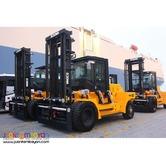 Brand New 15Tonner Socma HNF150 Forklift