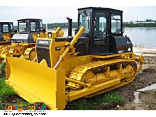 Zoomlion Bulldozer ZD160-3 131kw Power Brand New
