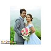 Tagaytay Wedding Package with Overlooking Venue