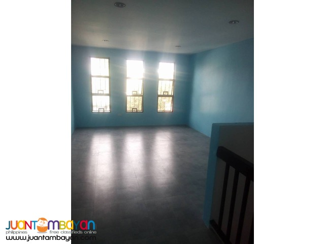 FOR SALE!!! Brandnew Townhouse House at Project 8 Road 20 Q.C