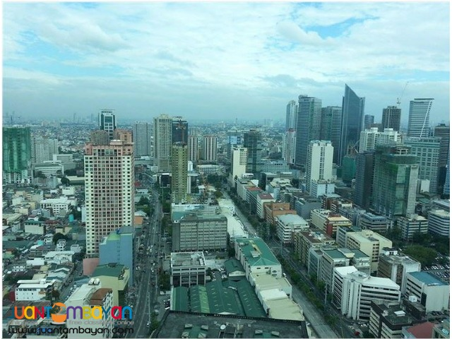 FOR SALE!!! 1 bedroom (2 combined Units) at The Beacon, Makati