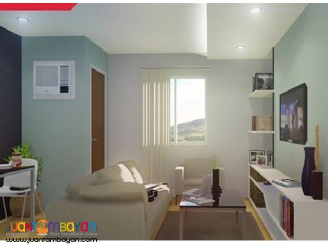 BRIA FLATS Mactan- Condominium Sudtunggan, Basak, Lapu-Lapu City