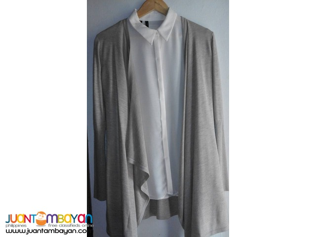 COTTON ON Cardigan   Mango, H&M, Forever21, Zara, and more!