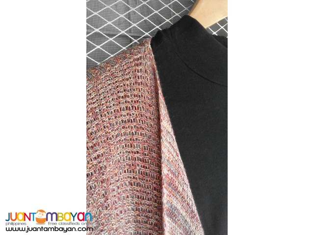 Knit Cardigan | F21, Mango, H&M, and more!