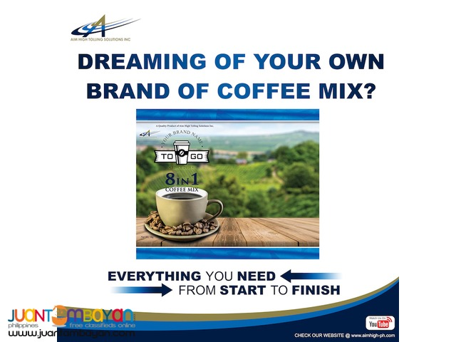 Direct selling or Networking business for Coffee Mix