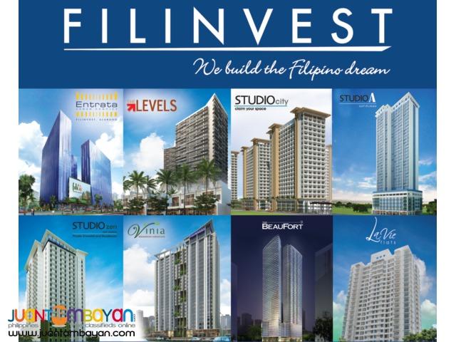 Filinvest Hiring