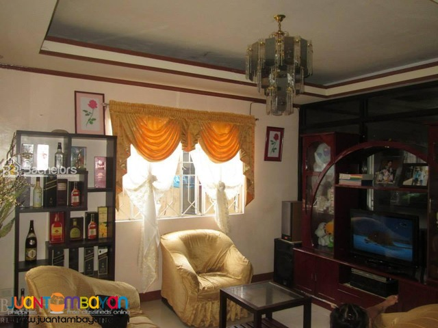 House and Lot For Sale in Naga Cebu
