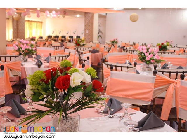 Affordable Events & Party Venue with Party Packages