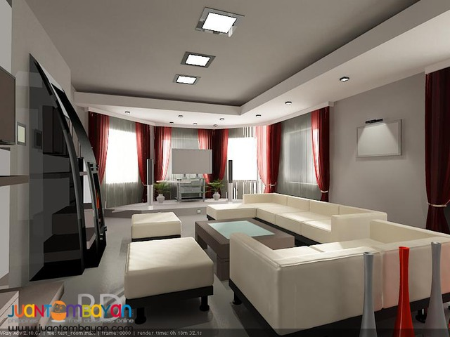 3D Studiomax Modeling and Rendering
