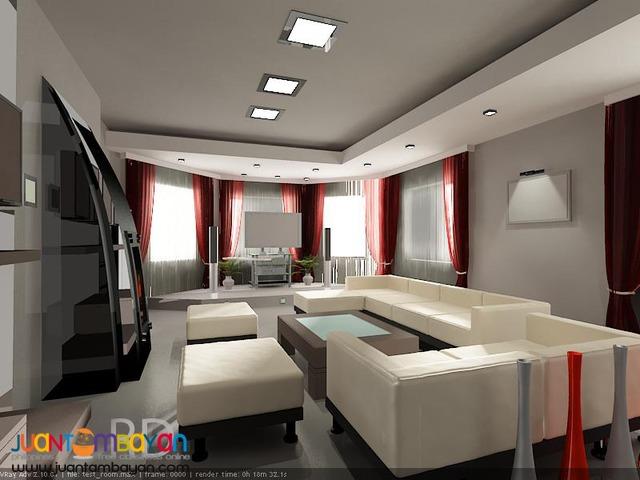 Interior Design and Retrofitting