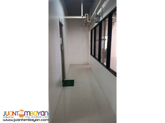 85k For Lease 230sqm Commercial Space near Capitol Cebu City