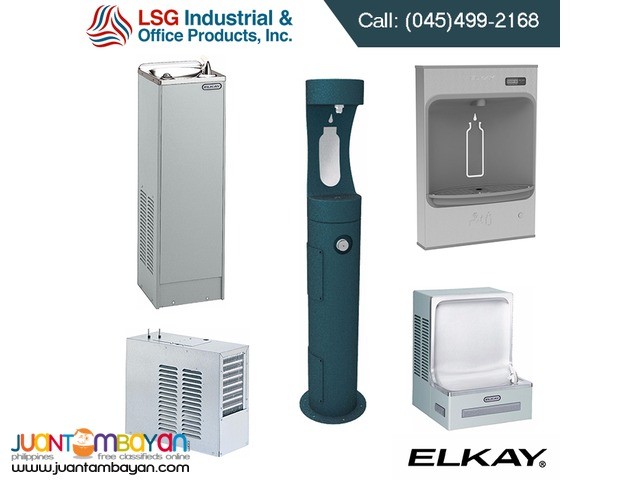 LSG Elkay Products
