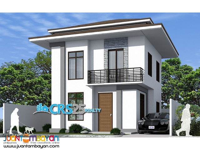 Single detach House & Lot for Sale near Ateneo