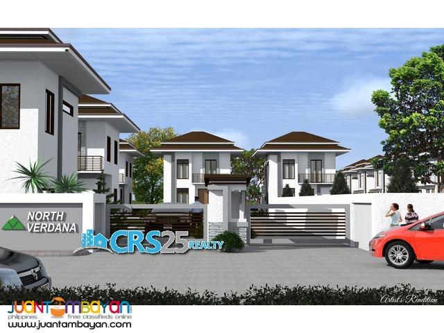 Single detach House & Lot for Sale near Ateneo