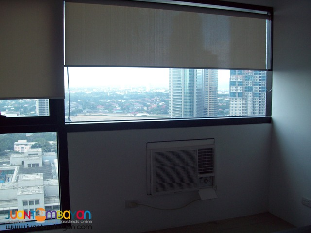 3 bedroom for rent at BSA Twin Towers FRONT OF SM MEGAMALL