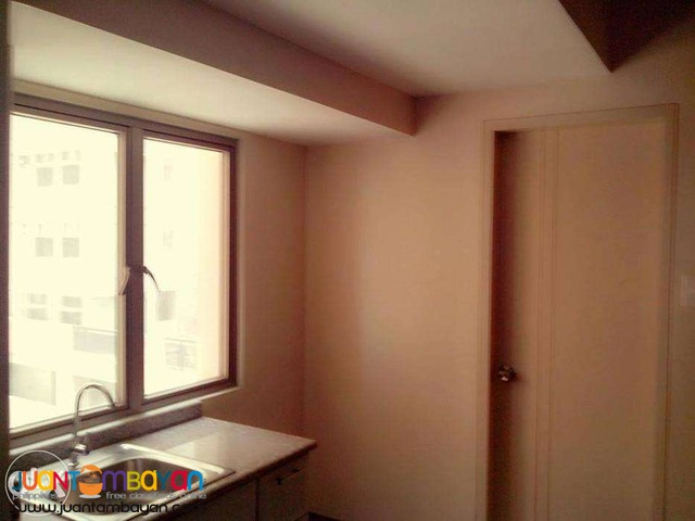 San Juan New Manila 20k Monthly RENT TO OWN condo READY FOR OCCUPANCY