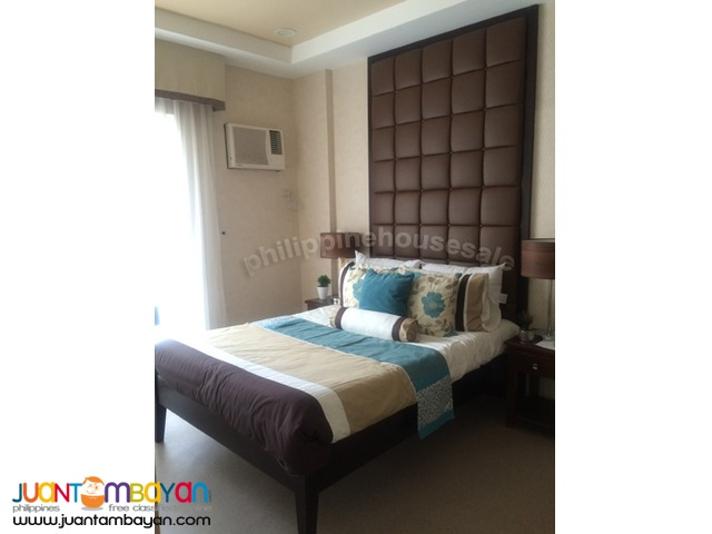 Lancris Residences in Betterliving Paranaque City, Philippines