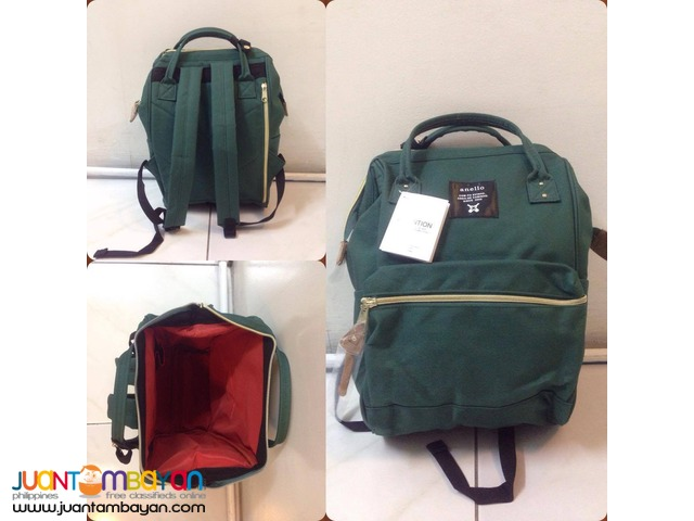 Anello Large Backpack