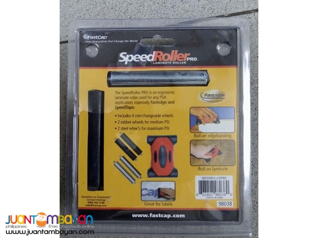 FastCap T20709 Speed Roller Pro
