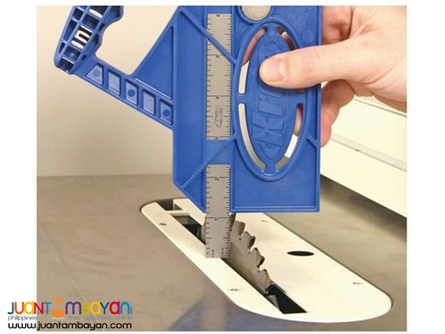 Kreg KMA1000 Multi-Purpose Push Stick
