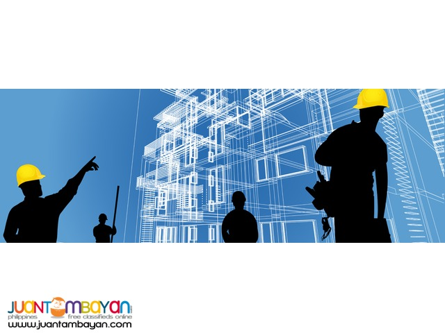 Construction, Demolition and Renovation Services