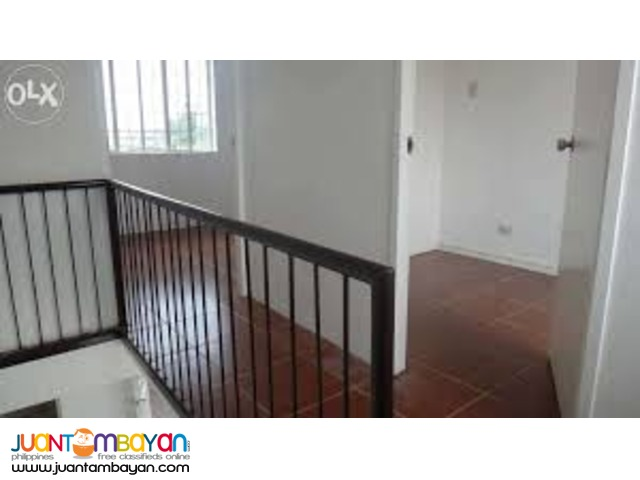 Townhouse For Sale at CASA BLANCA Ampid San Mateo Rizal