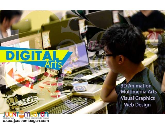 School of Computer Arts, Philippines