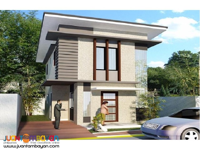 ready for occupancy single detached house tabok mandaue city