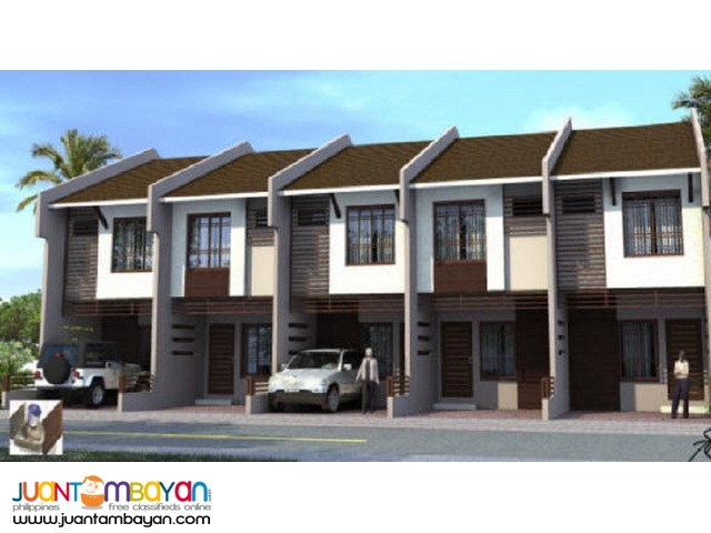 townhouse in mabolo cebu city hurry five units only