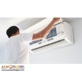 Aircon Service, Repair and Maintenance