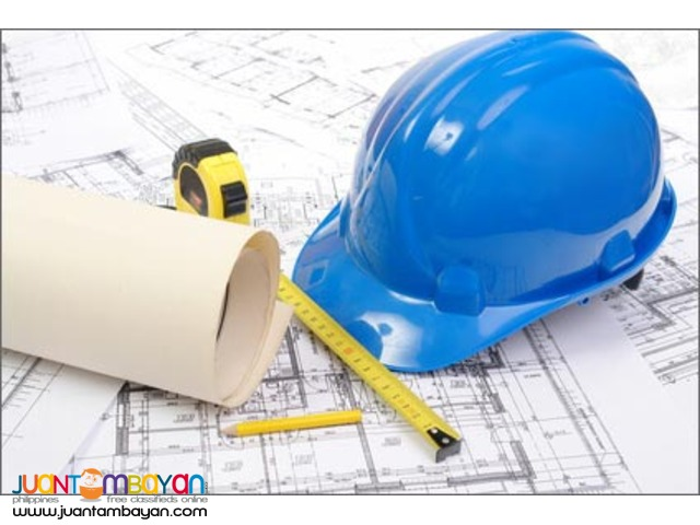 Demolition, Renovation and Construction Services