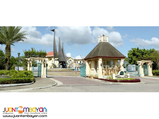 lot for sale corona del mar talisay city cebu