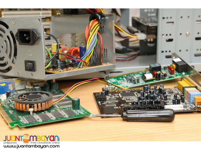 computer Technician (regular)