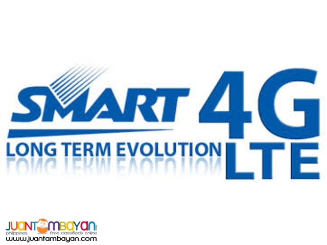 Reliable Consistent Unlimited Smart LTE / 4G Internet Business Line