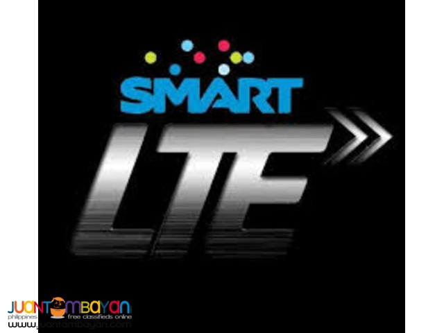 Fast Consistent Unlimited Smart LTE / 4G Internet Business Line