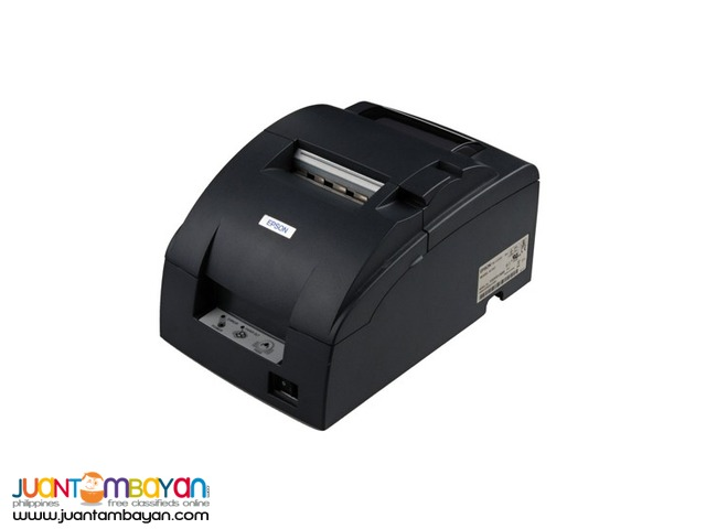 Epson - Receipt Printer -TM-U220D (USB)