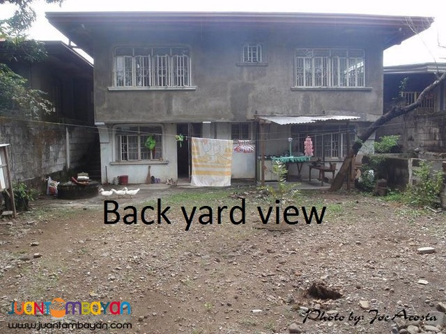 House and lot for sale- Angat, Bulacan.