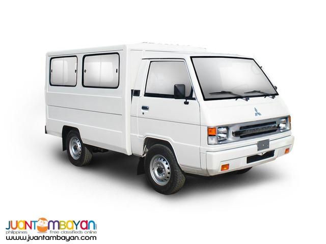 Lipat Bahay L300 For Rent