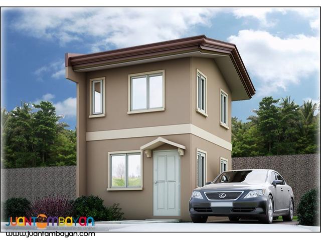 Camella Nueva Ecija Phase 2, Brgy. Sta. Arcadia, Cabanatuan Reva