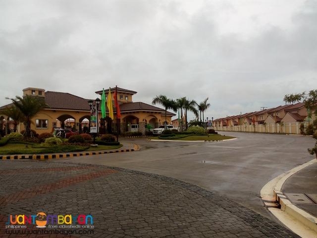 Camella Nueva Ecija Phase 2, Brgy. Sta. Arcadia, Cabanatuan Mika