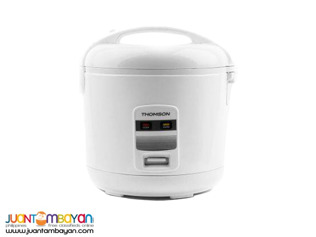 Thomson 10 Cups Jar-Type Rice Cooker