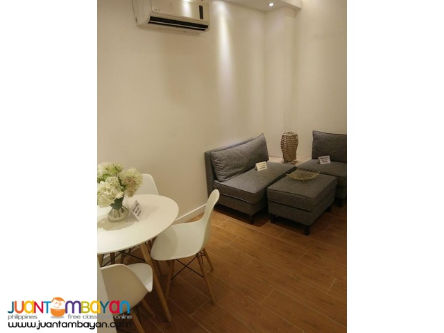 affirdable rent to own condo in q.c