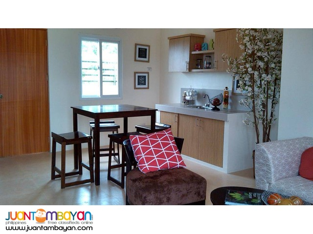 RFO 3 STOREY SINGLE ATTACHED HOUSE IN MACTAN CEBU