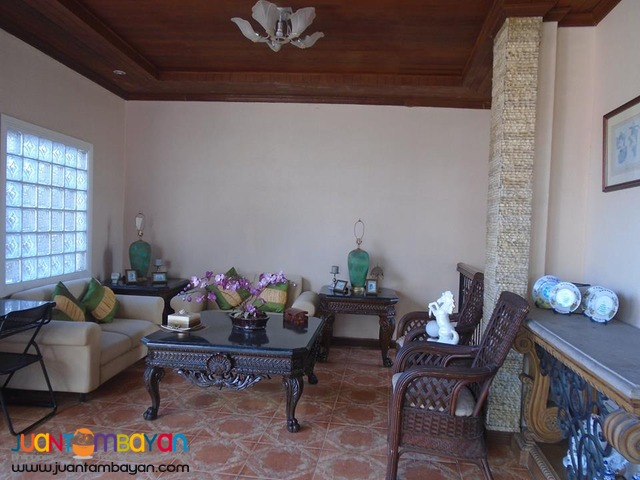 FULLY FURNISHED HOUSE AND LOT FOR SALE IN CEBU CITY
