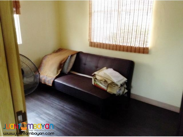 4 Bedrooms Fully Furnished House and Lot Collinwood Subdivision